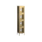 ASI COMPETITOR COLLECTION LOCKERS