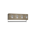 ASI SPECIALTY COLLECTION LOCKERS
