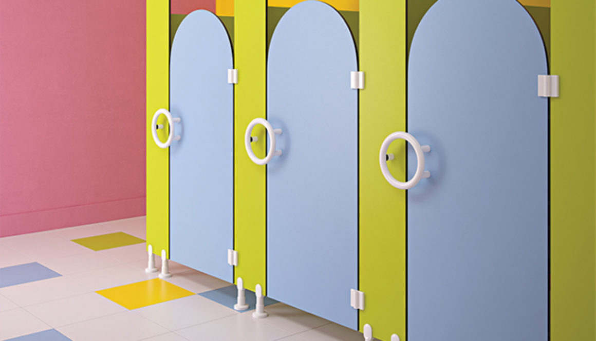 ALPACO KIDS COLLECTION PARTITIONS