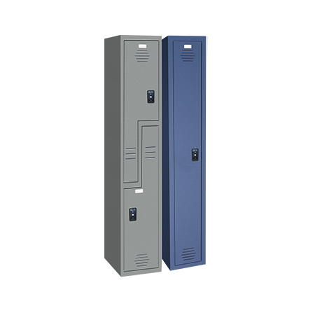 ASI PLASTIC TRADITIONAL PLUS COLLECTION LOCKERS
