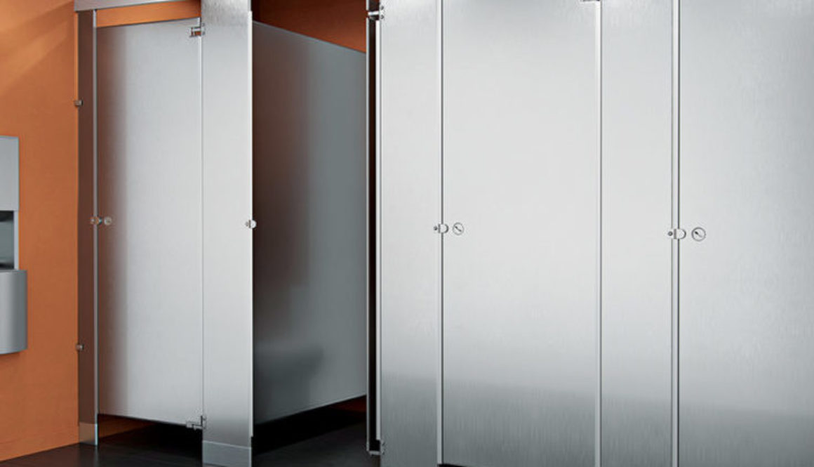How to pick toilet partitions your business needs?