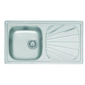 Hygiene Sink With Drainer