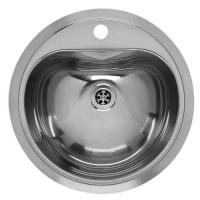 Round Medical Sink