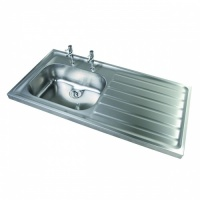 hart medical sink by pland