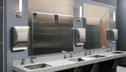 Commercial Washroom Renovations