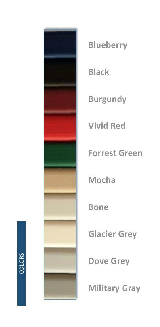 RoyalPlasticLockers-colors