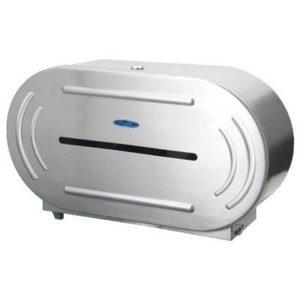 Frost toilet paper dispenser