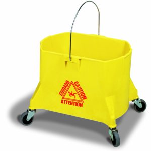 continental 42L yellow mop bucket SPH