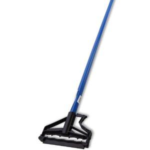blue quick release mop handle SPH