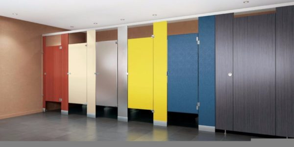 Toilet Partitions Toronto Stalls Specialty Product Hardware Enchanting Bathroom Stall Dividers Exterior