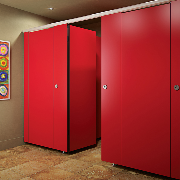 Hdpe Bathroom Partitions: Toilet Partitions Toronto