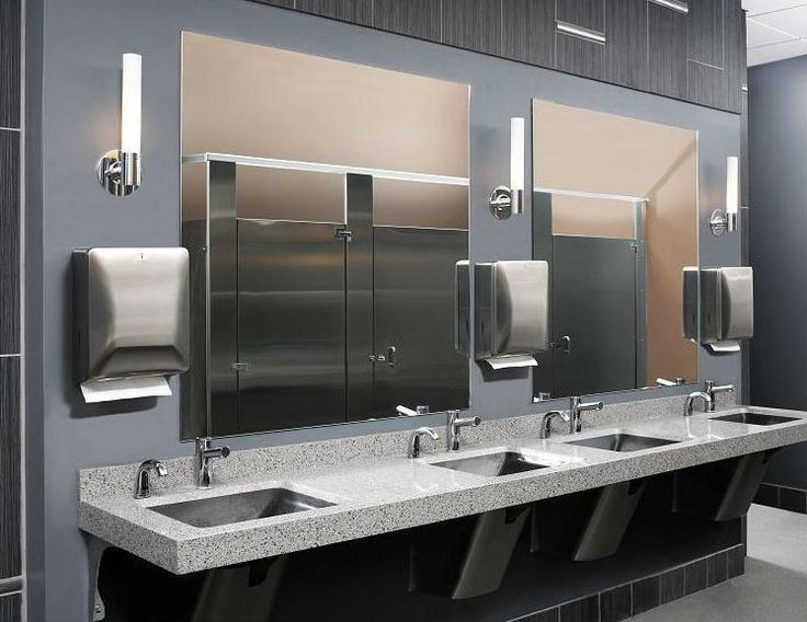 The Benefits Of Commercial Washroom Renovations Sph Toronto