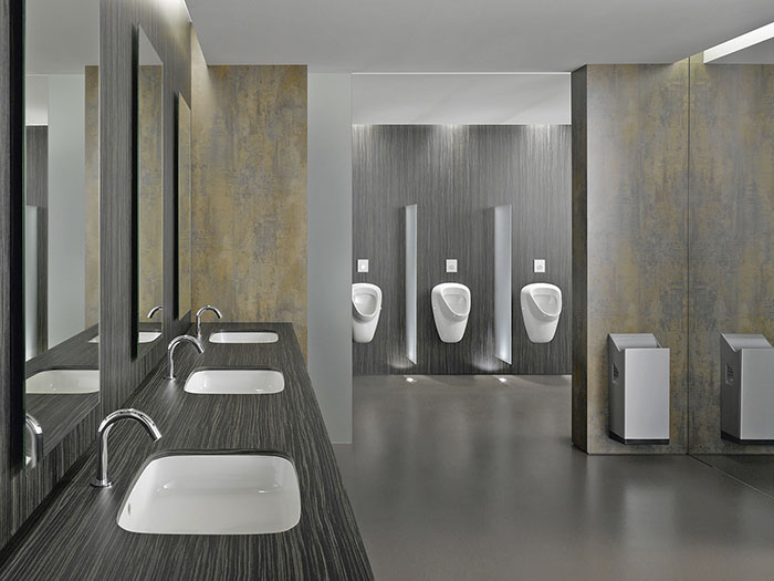 Specialty Product Hardware Commercial Washrooms