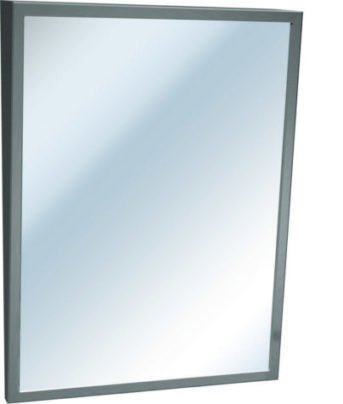 ASI 0535 Commercial Fixed Tilt Mirrors in Toronto, ON