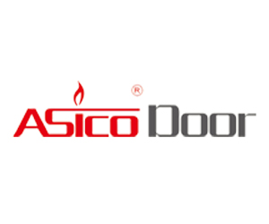 Asico Commercial Fire Doors Suppliers
