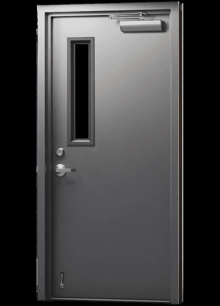 General Commercial Hollow Metal Doors in Toronto / GTA