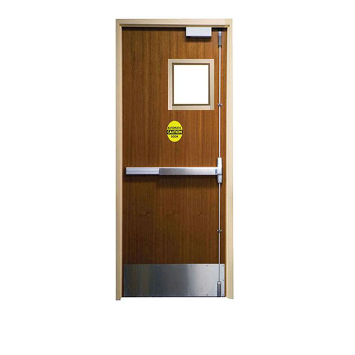 Toronto Commercial Door Suppliers