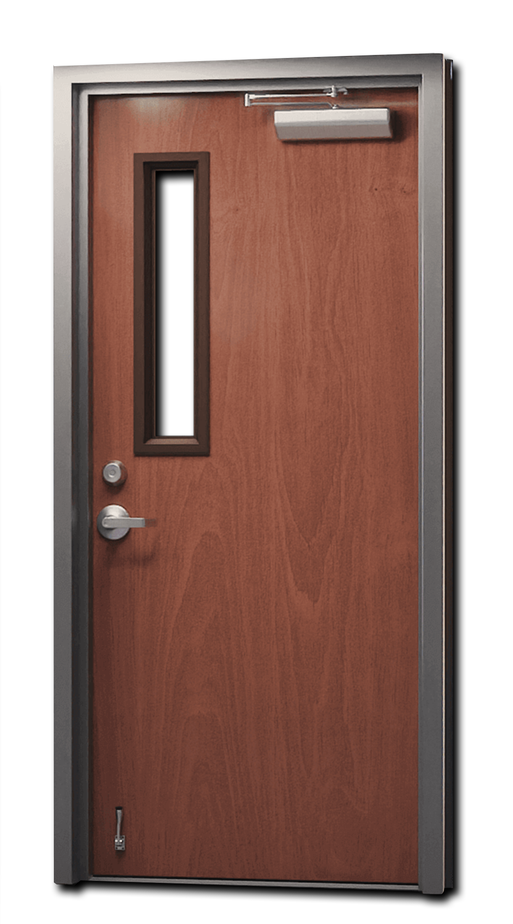 Toronto Commercial Wood Door Sales and Hardware