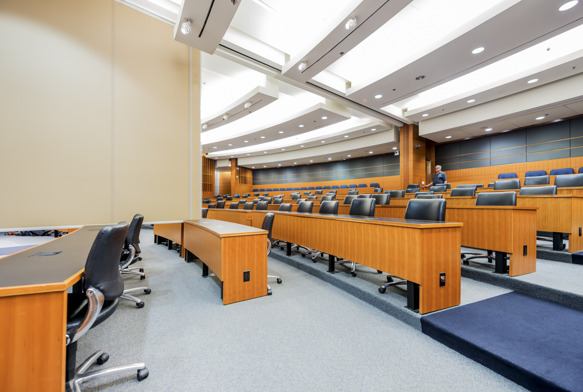 Toronto Operable partitions in Toronto