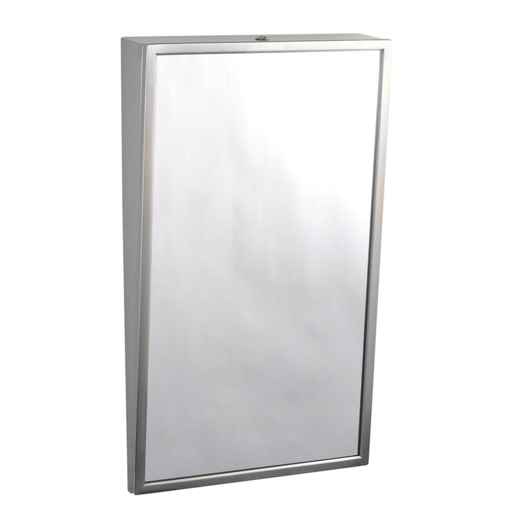 ASI 0535 - Fixed Tilt Mirror