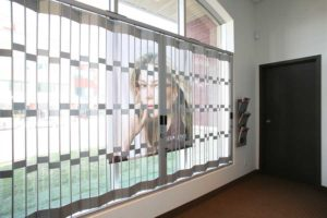 Commercial Security Grille Products in Toronto / GTA