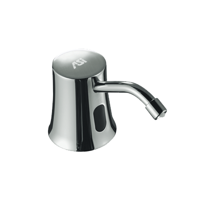 20334 AUTOMATIC FOAM SOAP DISPENSER – VANITY MOUNTED in Canada