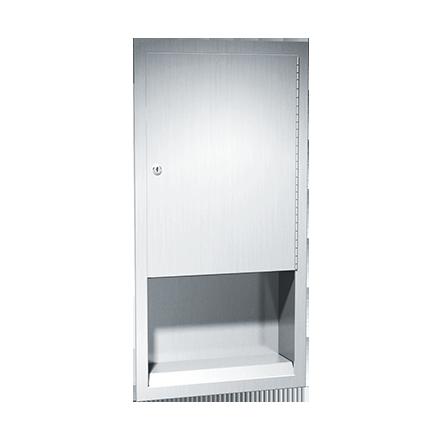 ASI 0452 - Paper Towel Dispenser