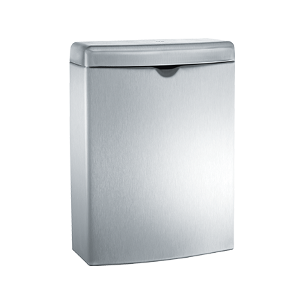 20852 ROVAL™ SURFACE MOUNTED SANITARY WASTE RECEPTACLE