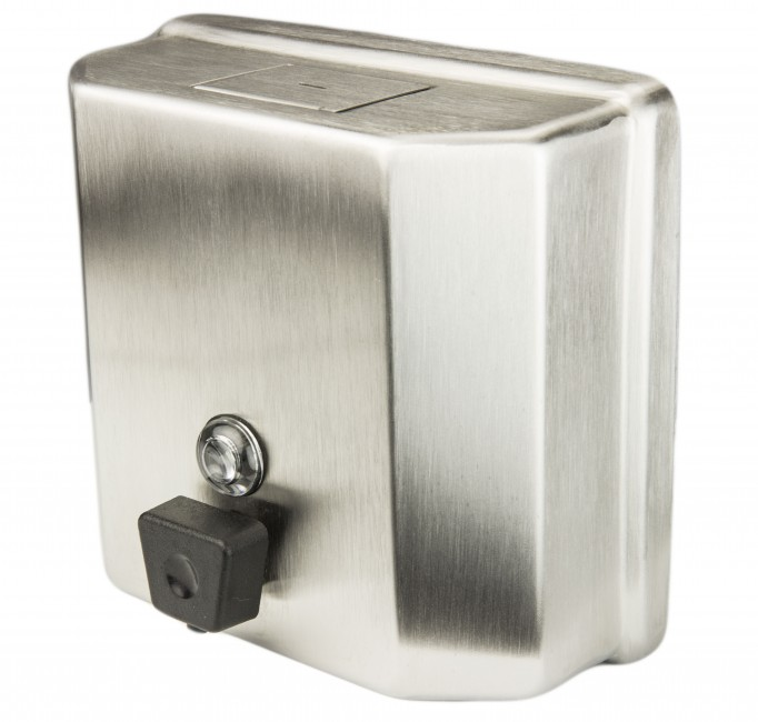 Frost 711 - Profile Soap Dispenser | Specialty Product Hardware