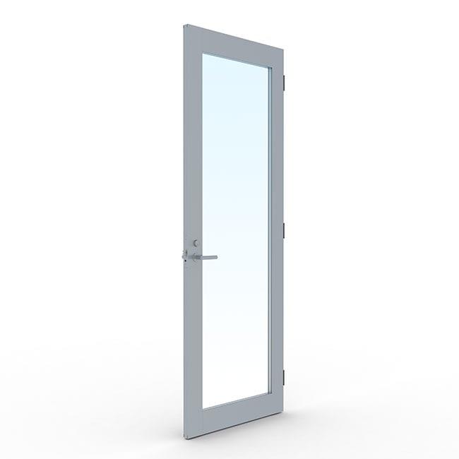 Glass Partition Door Canada