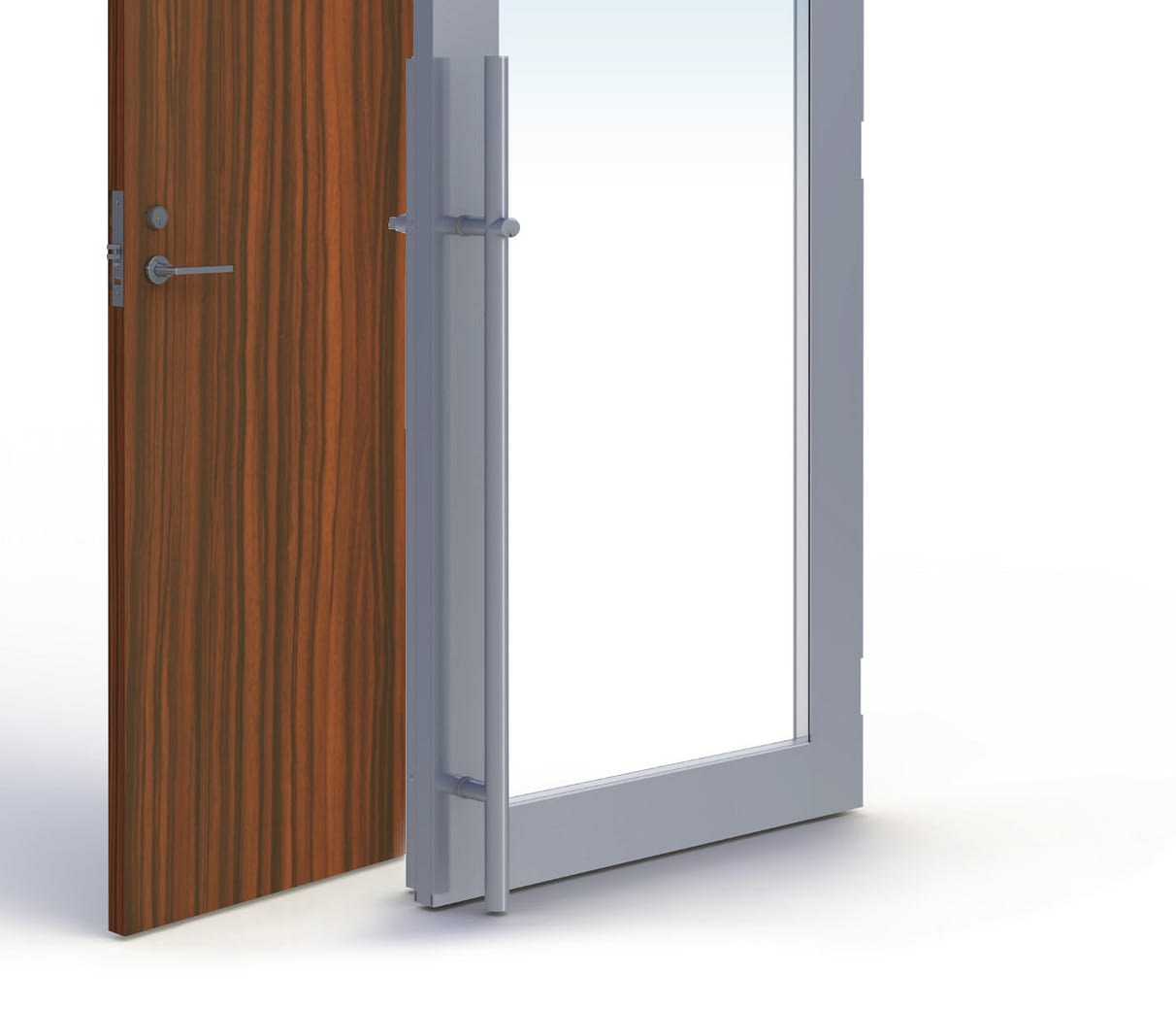 Commercial Glass PartitionDoors & Hardware - Toronto Suppliers